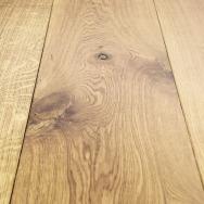 Le bois du chêne
